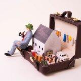 故人の遺品を整理したい!不用品を処分するにはプロの業者に任そう!